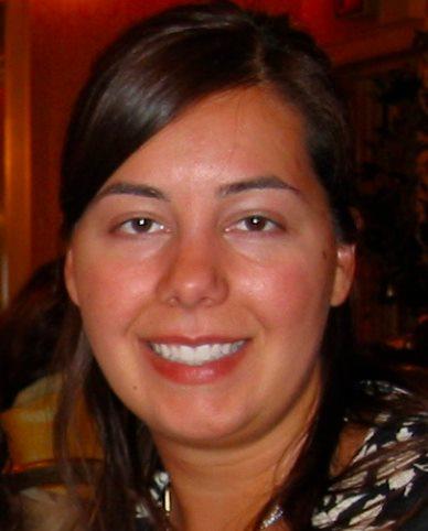 Mary Kokosis